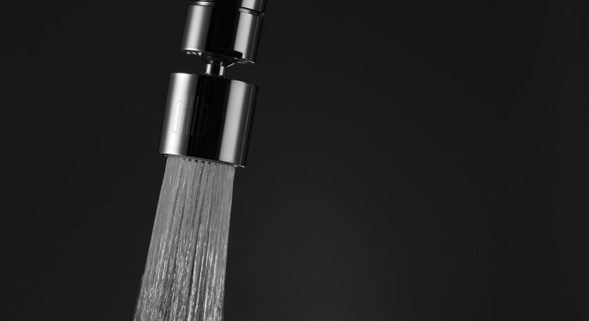 大白®双功能龙头水嘴起泡器   产品宣传片